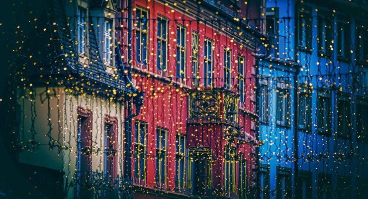 kerst 2018 | Een Blog Hout