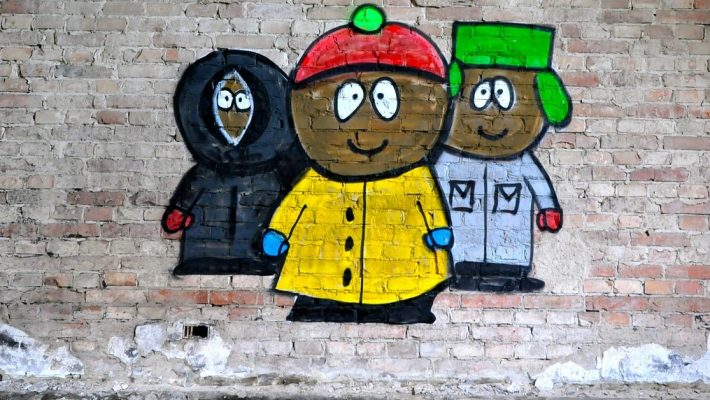 South Park | Een Blog Hout
