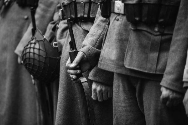 Een Blog Hout | Abfall Nazi