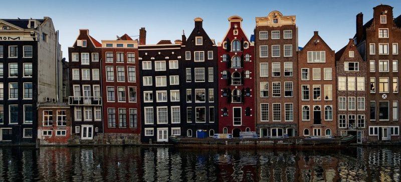 Een Blog Hout Amsterdam