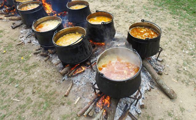 heel het korps bakt ebh